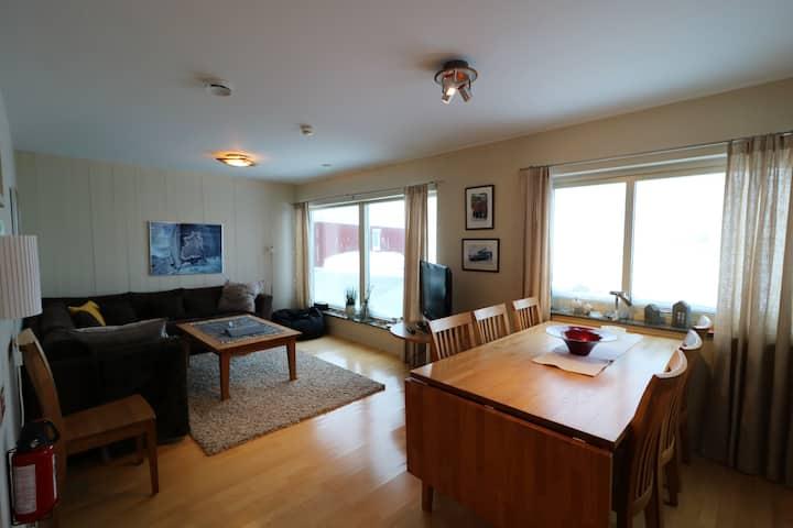 RIBO Apartment ABC Husen A2