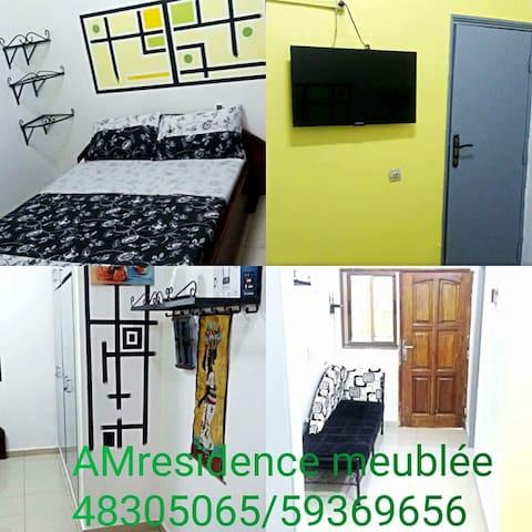 AM résidence meublée