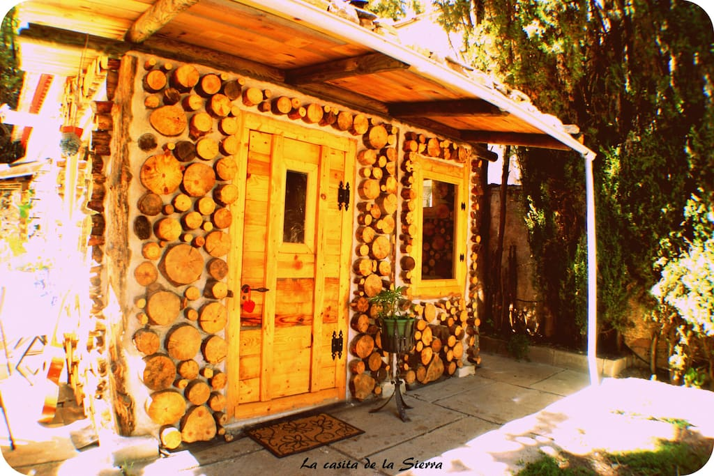 High mountain little cabain cabins for rent in sierra for Sierra nevada cabine