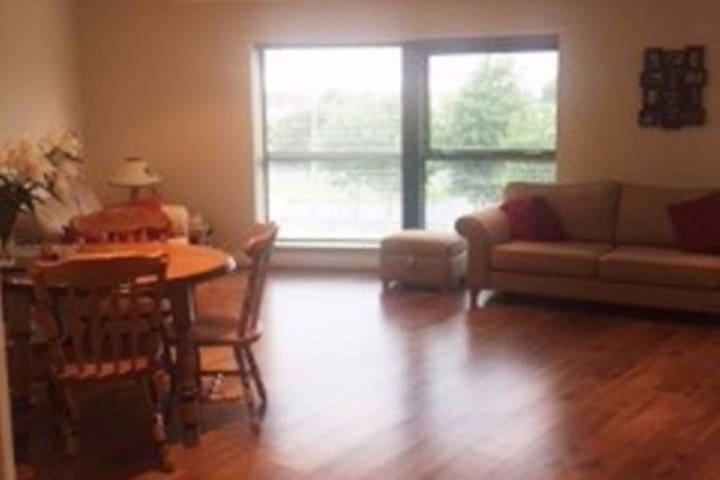 Spacious 2 bedroom Apartment - Dublin - Apartment