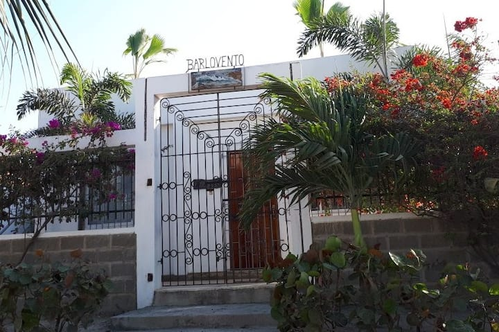 Beach House in Manzanillo del Mar, Cartagena