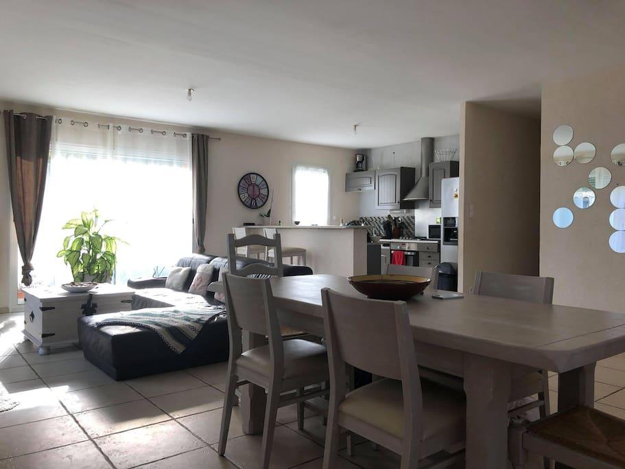 maison sud de la france avec piscine maisons louer tr bes occitanie france. Black Bedroom Furniture Sets. Home Design Ideas