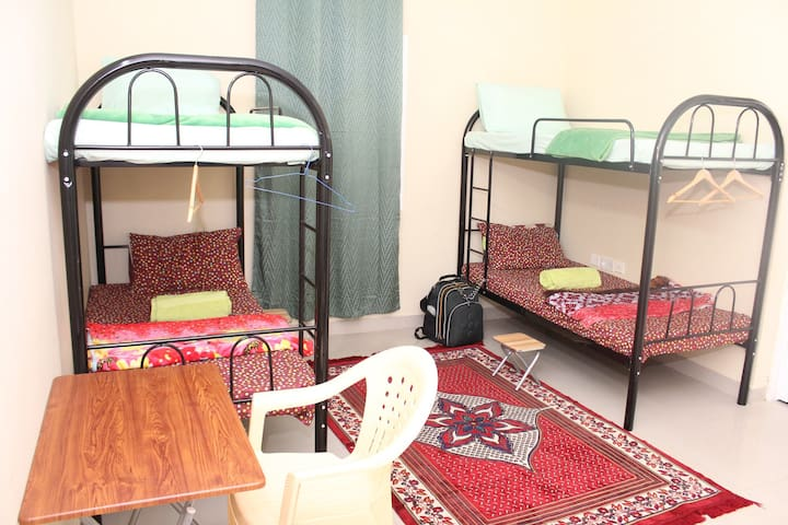 Muscat Mini Hostel - Muscat - Dorm