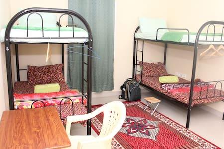 Muscat Mini Hostel - Muscat