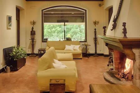 Mas de Xaxàs, alojamiento para 23 personas - Camprodon - Villa