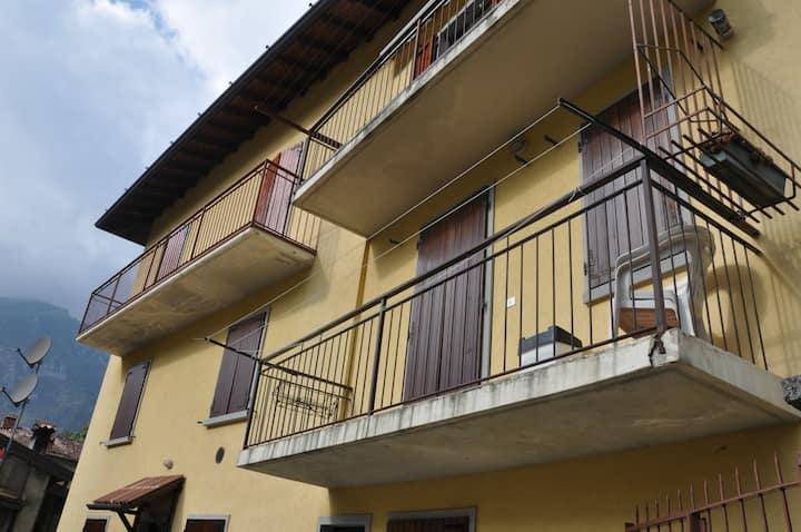 Appartamento in montagna (Clusone)