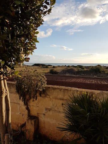 Casa Sgaravatto