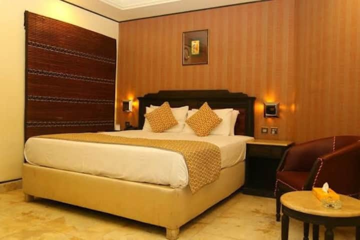 Jaggabos perfect for short stay couples in dha