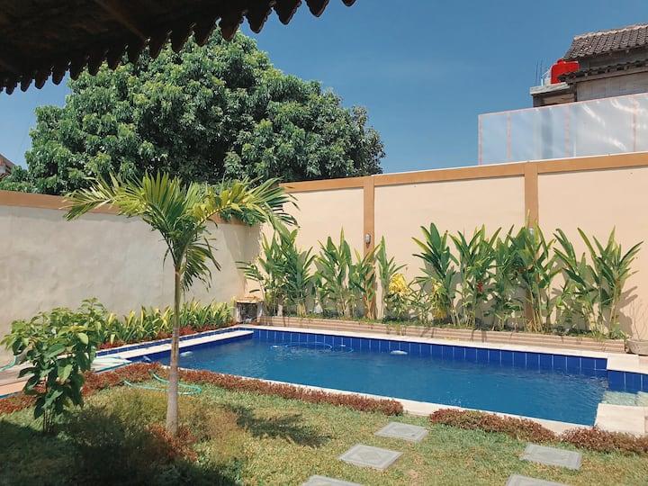 Villa Pondok Joglo Yogyakarta