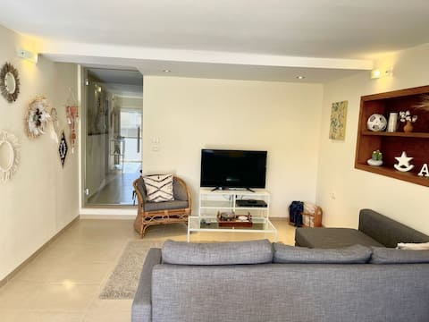 Quiet and Cozy Apartment