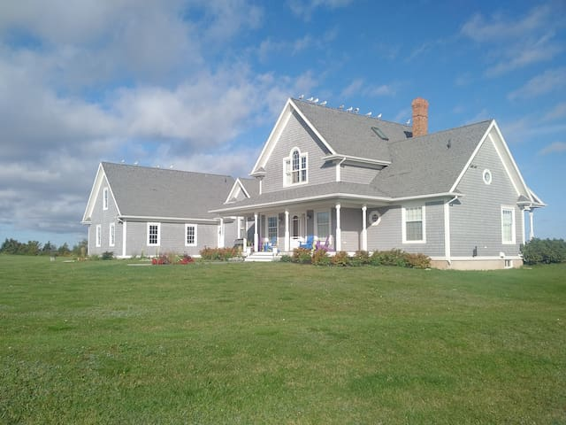 Executive Home on PEI's North Shore