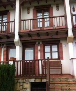 Casa estilo montañes - Pechón