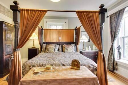 The Moondance Inn Bed and Breakfast