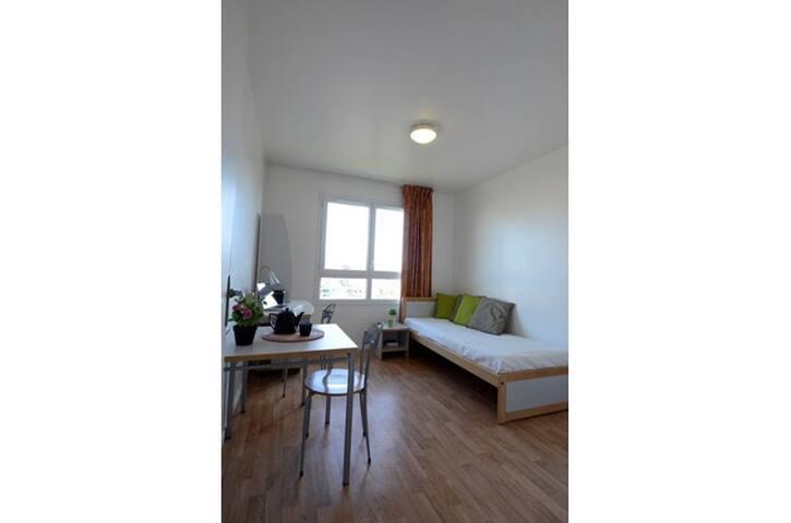 Studio montmagny - Montmagny - Condominio