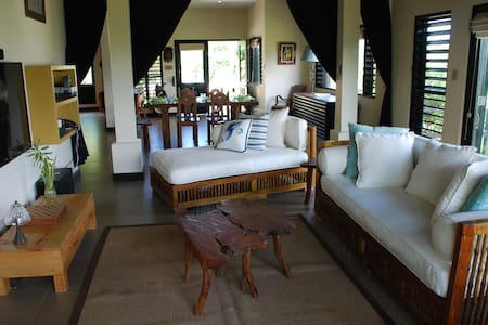 Luxurious 1 B/R Villa, Montego Bay - Montego Bay