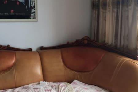 文圣小区美景房 - Dalian - Appartamento