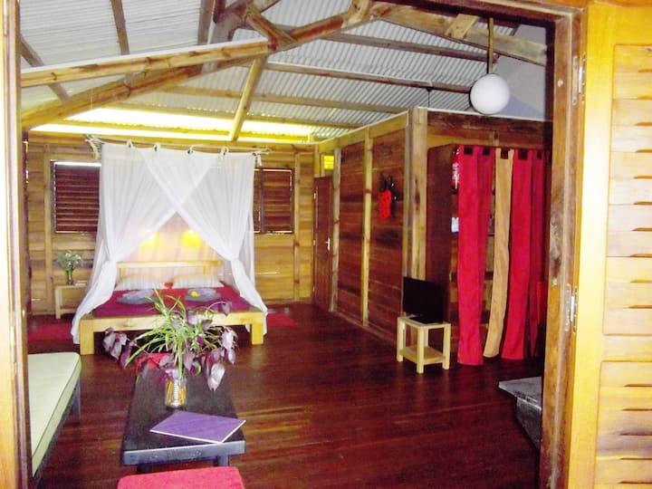 Charming apartment in Ambatoloaka