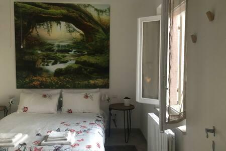 Appartamento all'ingresso del Parco S. Bartolo