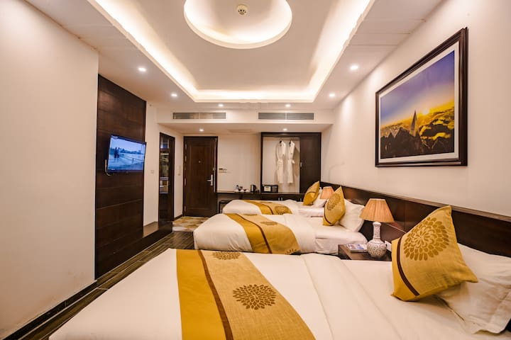 Sapa Green Hotel
