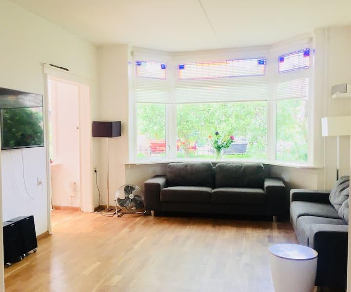 Family house near Amsterdam (Media city Hilversum)