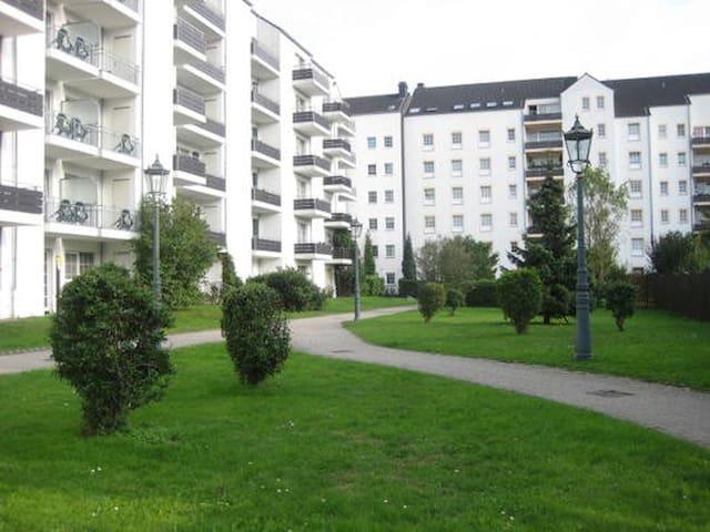 Hotelappartement in Düsseldorf Süd (Nähe Henkel)