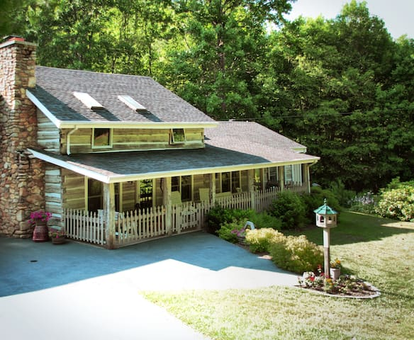 The Near Way Inn - Studio - Mars Hill - Bed & Breakfast