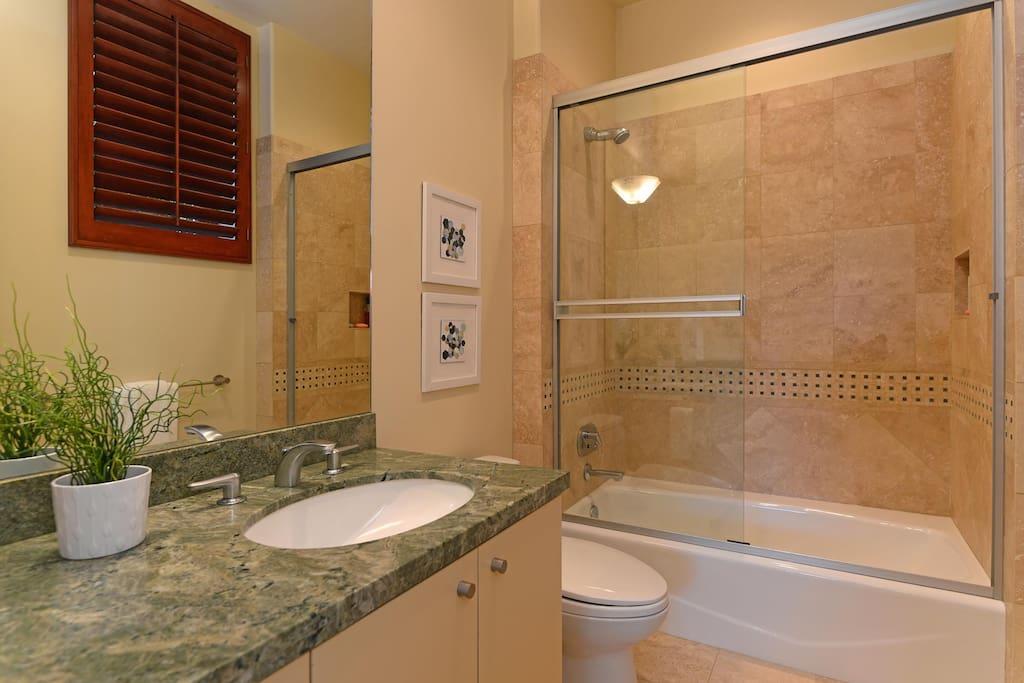 Bathroom Suite #2