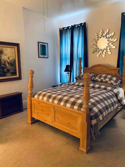 Gorgeous 1BD in the trendy Grove! CORTEX, Barnes