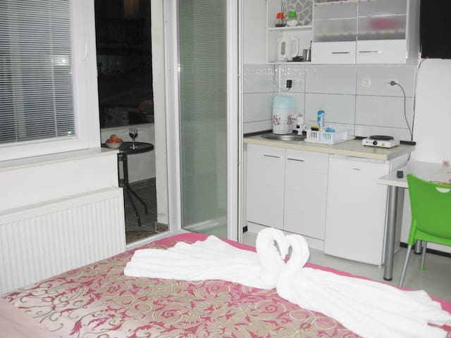 City Center Apartment - 2 - Prilep