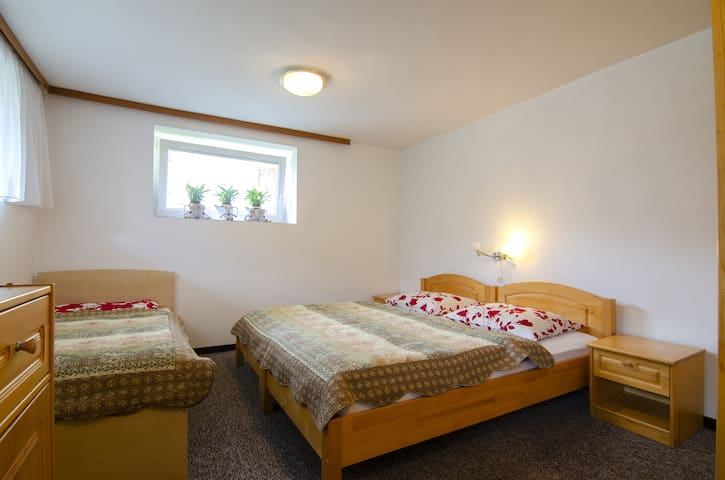 All Equipped Apartment in Kranjska Gora