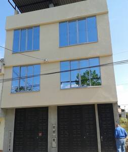 Apartment for Travelers and Climbers - Ibagué