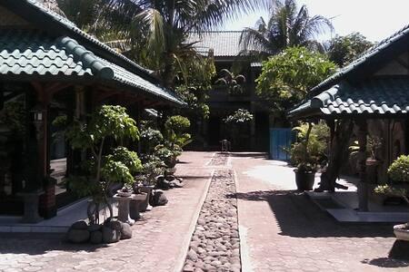 SBC Hotel - Pangandaran