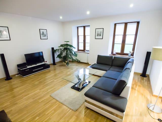 Apartment Tykocin - Tykocin - Apartment