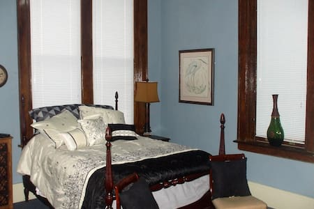 Studio Apt in the Center of Historic Downtown LYH - Lynchburg - Lejlighed