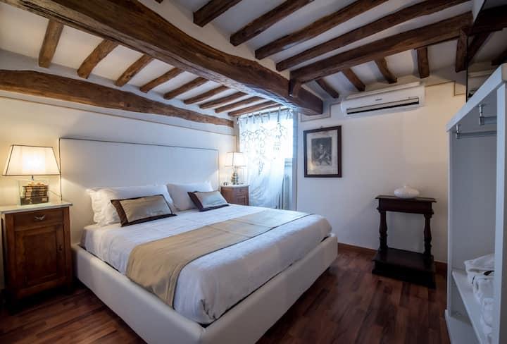Appartamento in  Via San Rufino