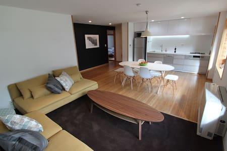 Nozawa Onsen Central Modern Apartment - Nozawaonsen