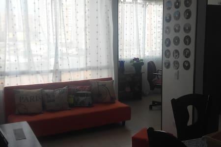 Apartamento confortable, excelente ubicación - Bogotá - Apartamento