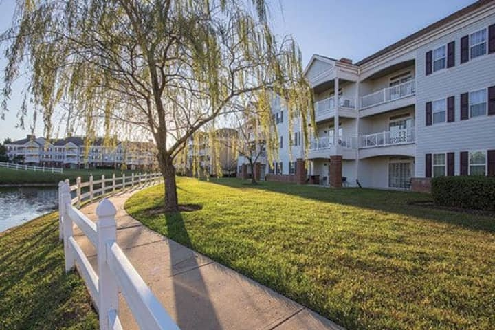 Beautiful Governor's Green Resort/ 1BR Wyndham