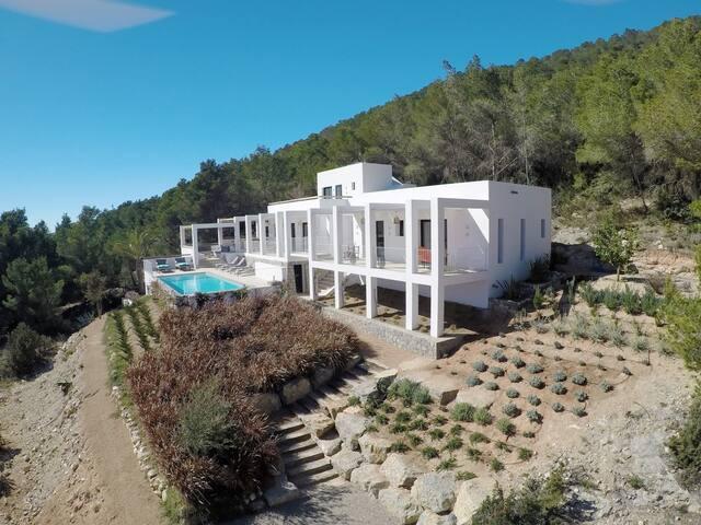 VILLA CHARLOTTE - Ibiza / Eivissa - Villa