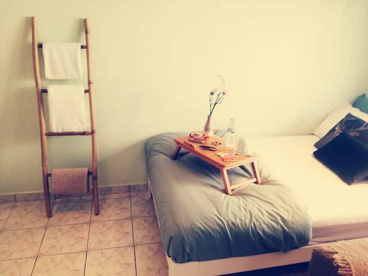 ''Le vert'' For your stay in Komotini