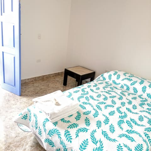 Las Clarisas Rooms