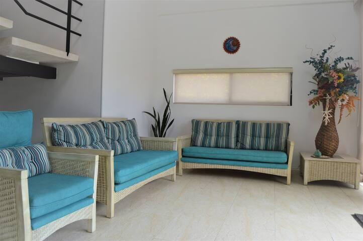 Casa Azul - *NUEVA* - A 5 minutos de Girardot