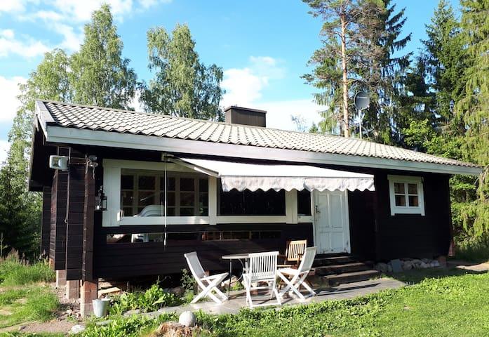 Mäkilän mökki/Mäkilä cottage