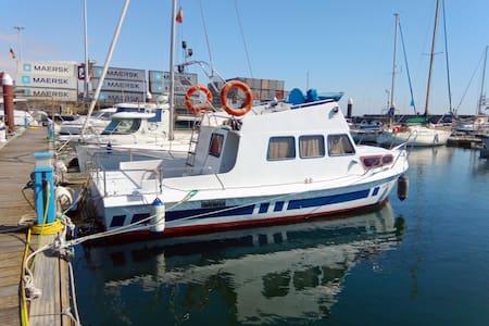 Altano Vintage Boat