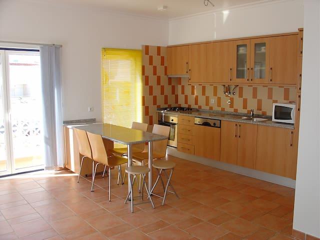 Alugo T1 - Santa Luzia – Tavira, para férias - Santa Luzia - Apartment