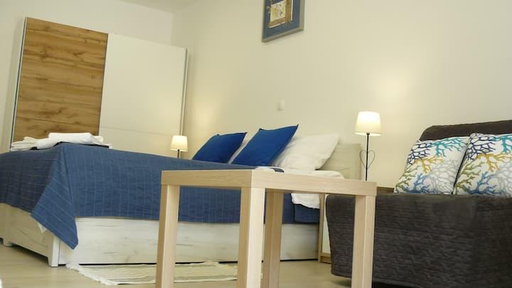 Eco studio apartment Šipan