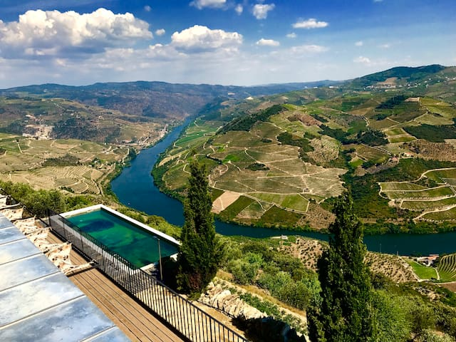 32 Quinta de Sta Marinha Douro Valley Wine Tourism