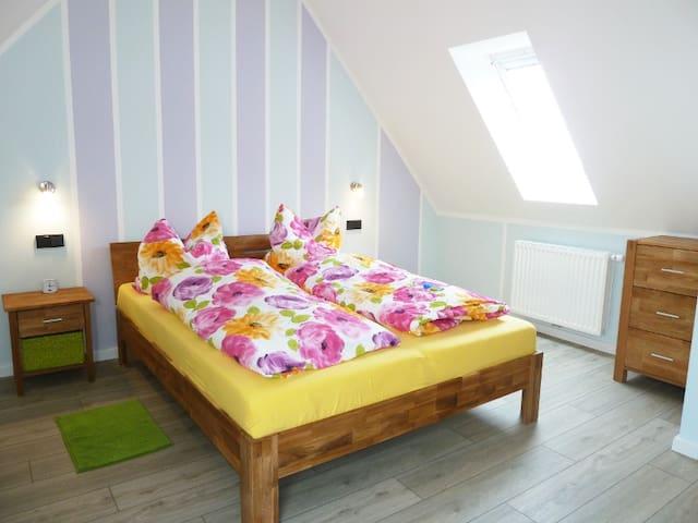 Moderne Ferienwohnung in Wiek auf Rügen, Ostsee - Wiek - Apartment