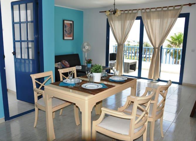 Casa el mar - Costa Teguise - Byt