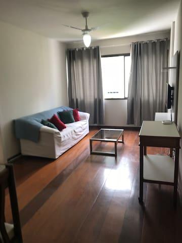 Apart Barra